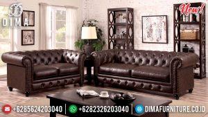 New Sofa Tamu Minimalis Jepara Chester TTJ-0011
