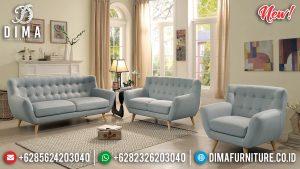 Sofa Tamu Minimalis Jepara New Models Pinuk TTJ-0012