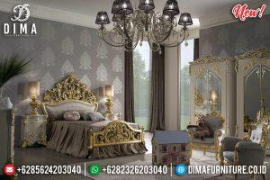Terbaru Tempat Tidur Anak Gaya Pangeran TTJ-0070