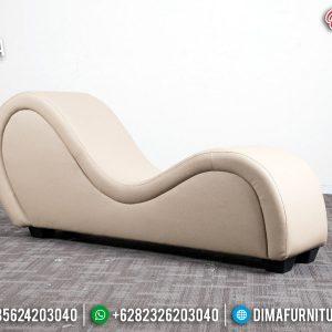 Mebel Terbaru Jepara Sofa Tantra ML Pasutri TTJ-0155