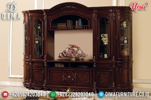 New Bufet TV Klasik Room Majestic TTJ-0110