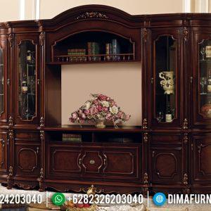 New Bufet TV Klasik Room Majestic TTJ-0110