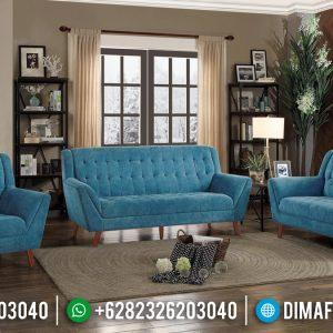 Rewind 2019 Sofa Tamu Minimalis Jepara Paling Laris TTJ-0139