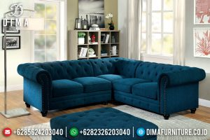 Big Sale!!! Sofa Tamu Minimalis Furniture Jepara Update TTJ-0379