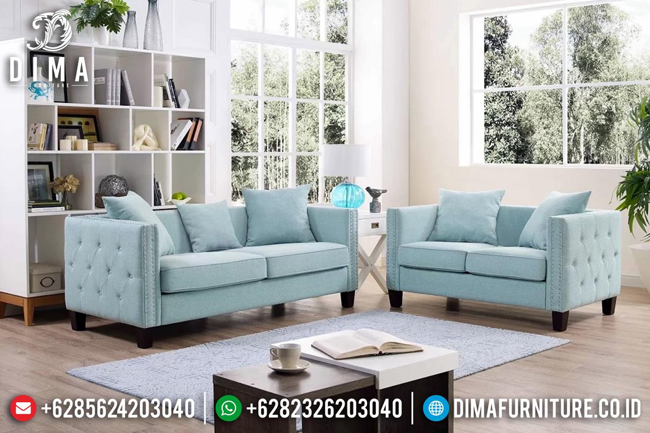 Furniture Jepara Terlengkap Sofa Tamu Modern Minimalis New 2020 TTJ-0378
