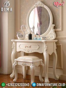 Harga Meja Rias Mewah Cantik New 2020 Victorian Style TTJ-0280