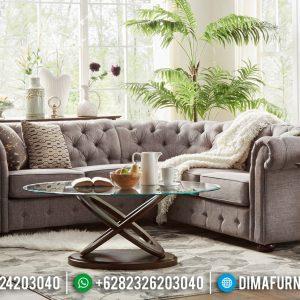 Jual Sofa Tamu Minimalis Modern Produk Mebel Jepara Terbaru TTJ-0373