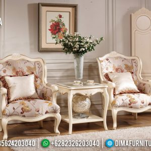Kursi Teras Mewah, Coffee Table Luxury, Kursi Teras Ukiran Jepara TTJ-0298