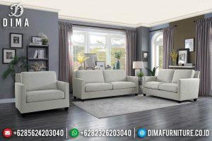 New Sofa Tamu Minimalis Jepara, Simple, Elegant Dan Nyaman TTJ-0372