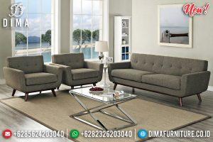 Set Sofa Tamu Modern Jepara Desain Mewah Terbaru TTJ-0186