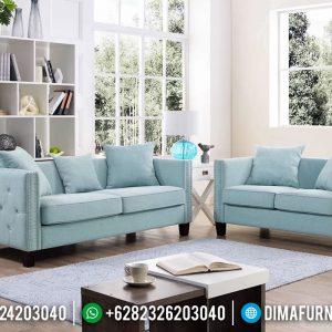 Sofa Tamu Jepara Modern Minimalis Paling Laku TTJ-0204