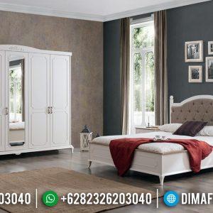 Harga Tempat Tidur Mewah, Kamar Set Mewah bedroom TTJ-0436