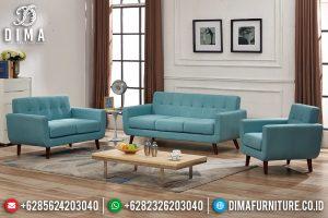 New Sofa Tamu Modern Jepara Konsep Interior Minimalis TTJ-0454