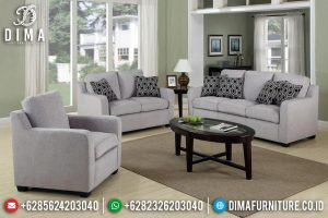 Desain Sofa Tamu Modern Minimalis New 2020 Beatrix Furniture Indonesia Terbaru TTJ-0640