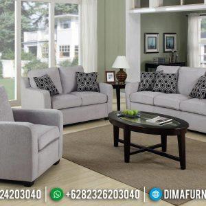 Desain Sofa Tamu Modern Minimalis New 2020 Beatrix Furniture Indonesia Terbaru TTJ-0640