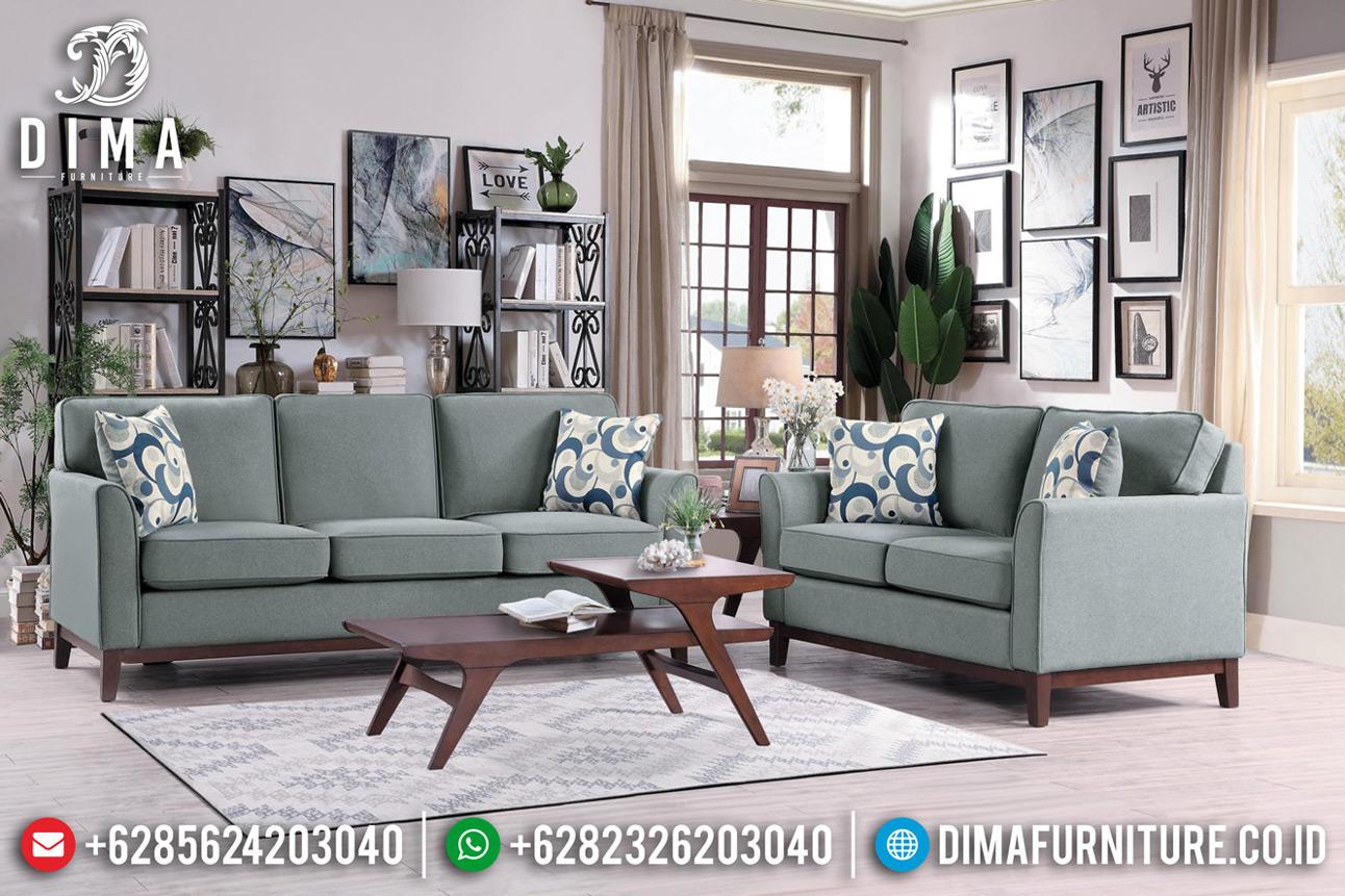 Harga Sofa Tamu Modern Minimalis New Desain Natural Beauty Interior TTJ-0727