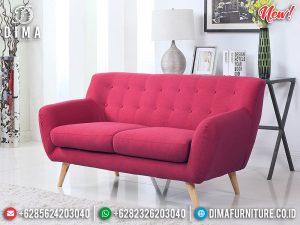 Harga Sofa Minimalis Jepara Murah Meriah New Desain Luxury TTJ-0842