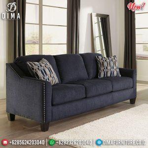 Furniture Jepara Sofa Tamu Minimalis Royals Foam Best Seller Product TTJ-0903