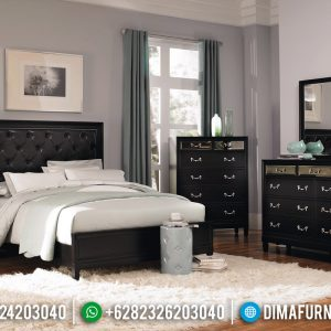 Harga Kamar Set Minimalis Jepara New Beautiful Design Elegant Luxury TTJ-0924