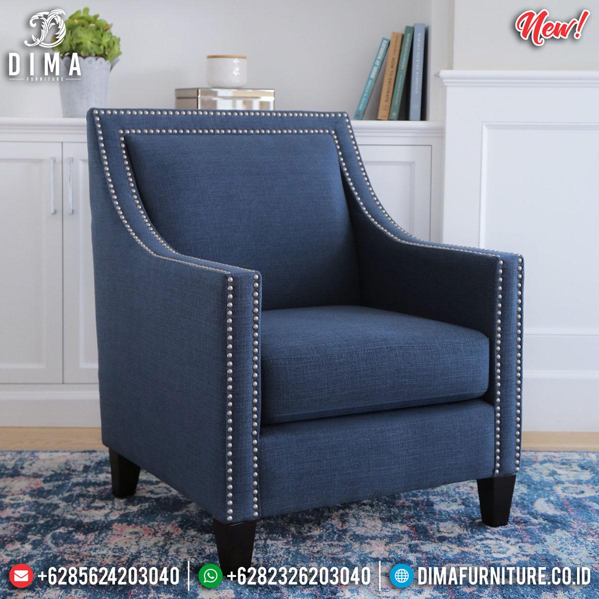 Inspiring Design Sofa Minimalis Jepara New Style Minimalist Modern TTJ-0899