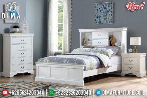 Jual Tempat Tidur Modern Minimalis Best Seller Mebel Jepara TTJ-0914