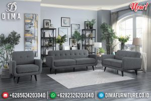 Set Sofa Tamu Minimalis Retro Klasik Furniture Jepara Luxury TTJ-0907