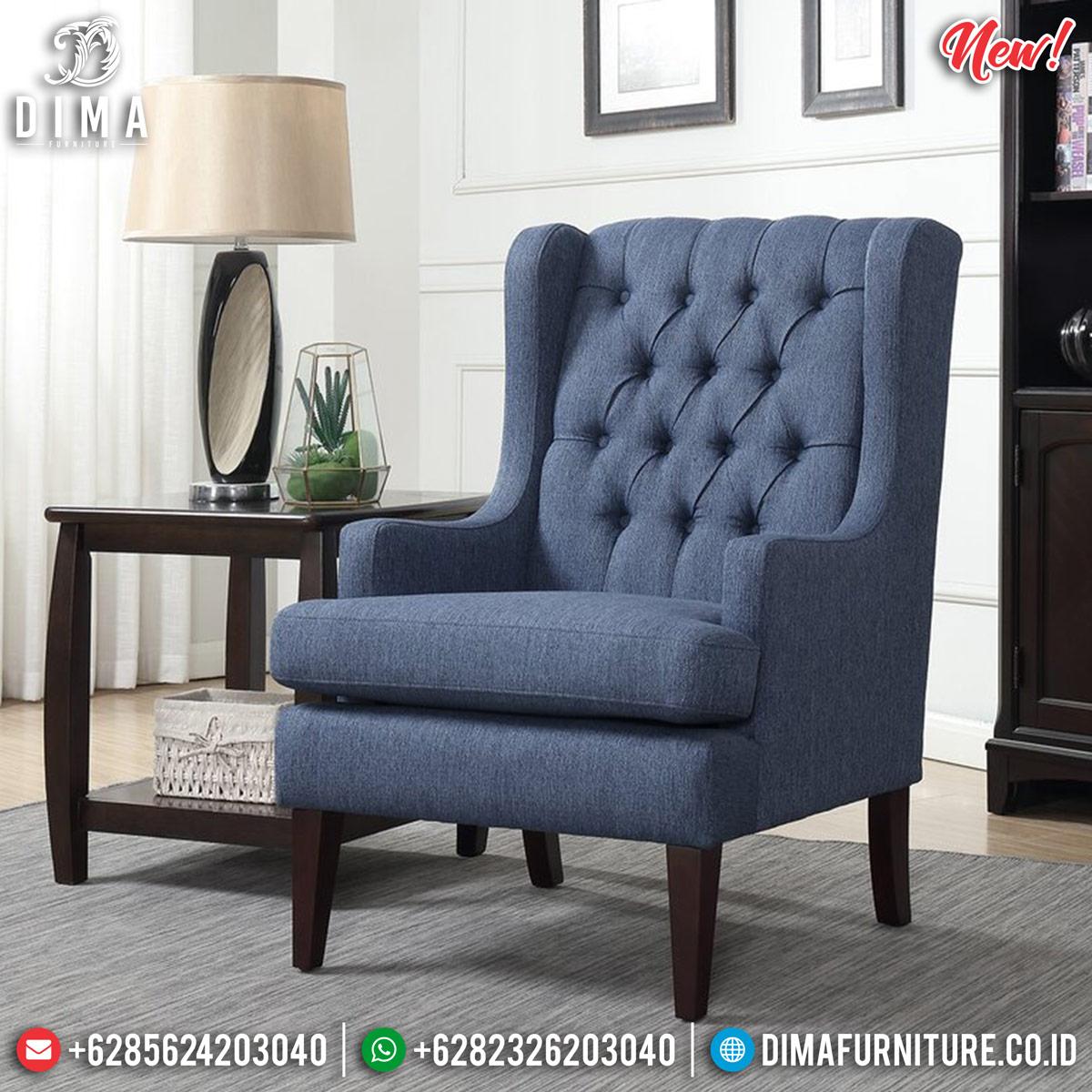 Sofa Minimalis Jepara Desain Minimalist Modern New Product Furniture Jepara TTJ-0889
