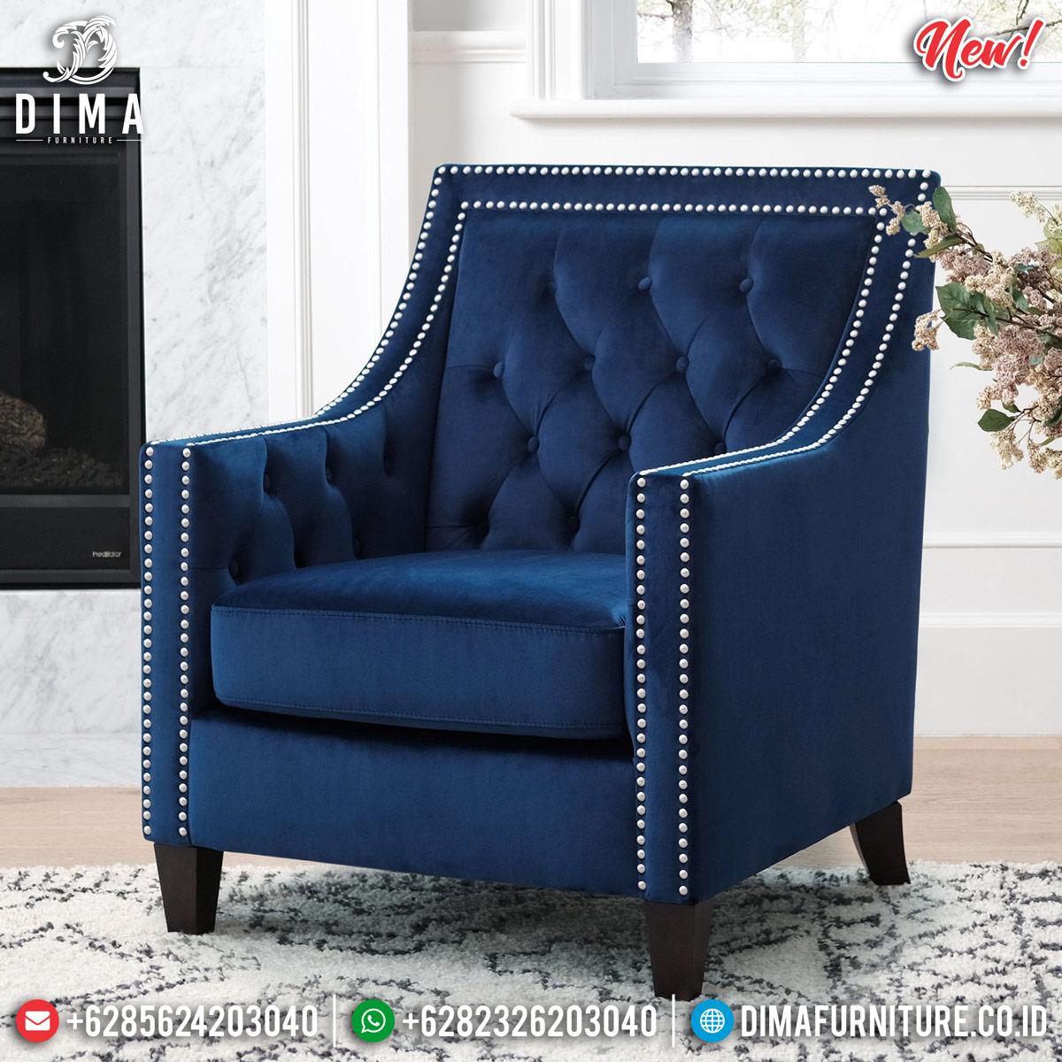 Sofa Tamu Minimalis Artistik Jepara Harga Terjangkau Great Quality TTJ-0894