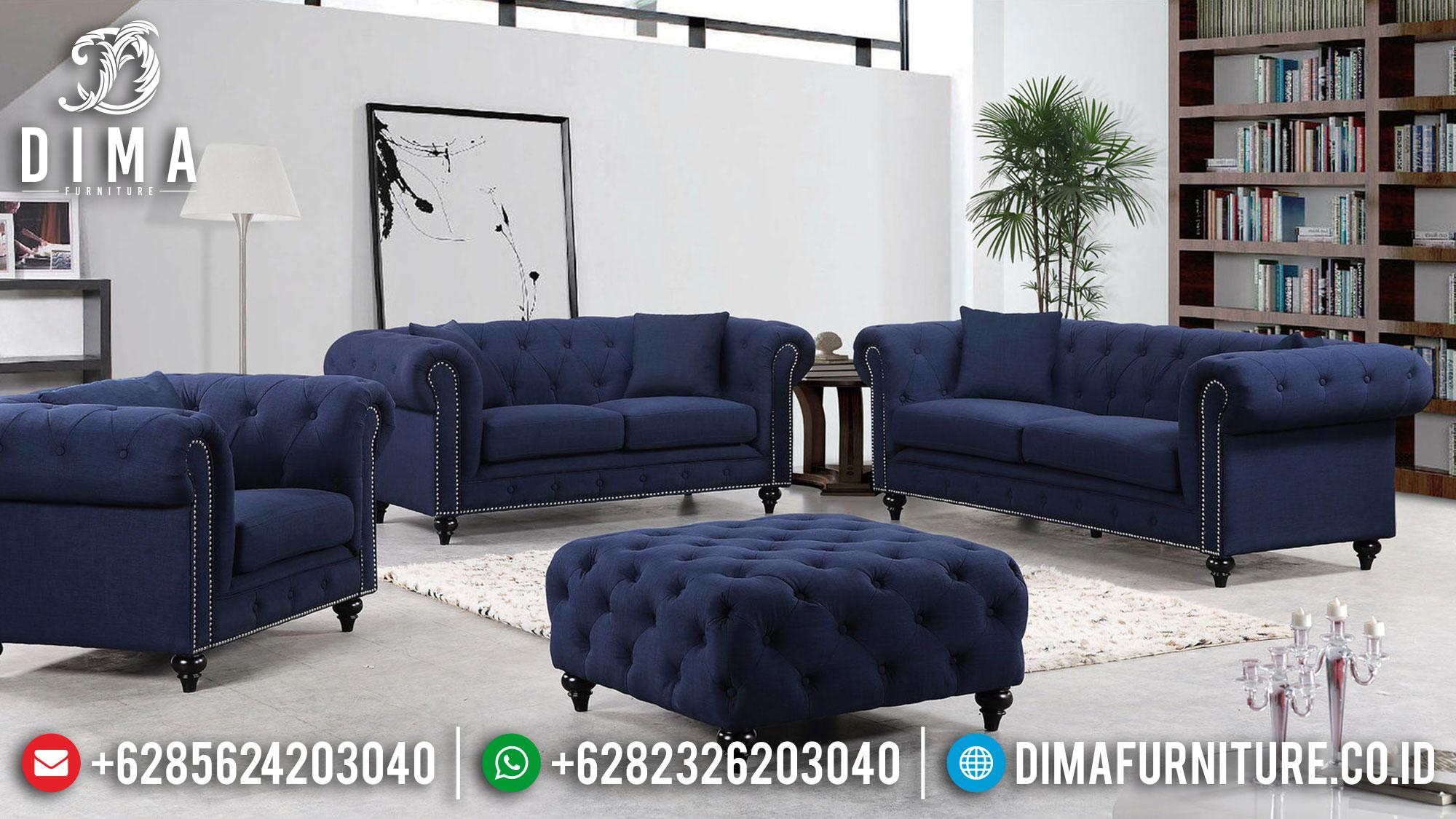 Harga Sofa Tamu Minimalis Terbaru Best Sale Mebel Jepara Kekinian Ttj-1476