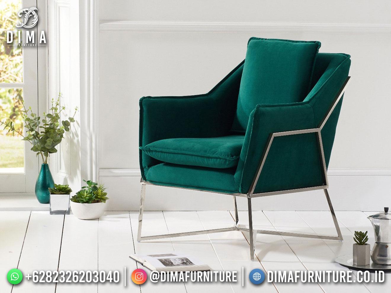 Brianna Style Sofa Minimalis Industrial Furniture Excelent Design TTJ-1798