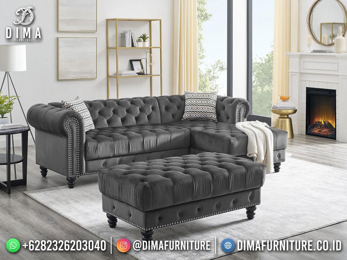 Jual Satu Set Kursi Sofa Minimalis Terbaru Harga Murah TTJ-1928